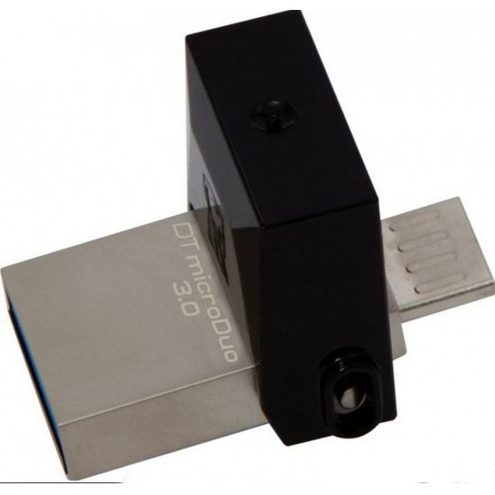 Kingston DataTraveler microduo 16GB USB 3.0 + MicroUSB OTG