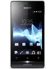 Sony Xperia miro (ST23i) - černá