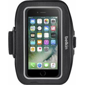 Belkin sportovní pouzdro SportFit Plus pro iPhone 7 plus, černá