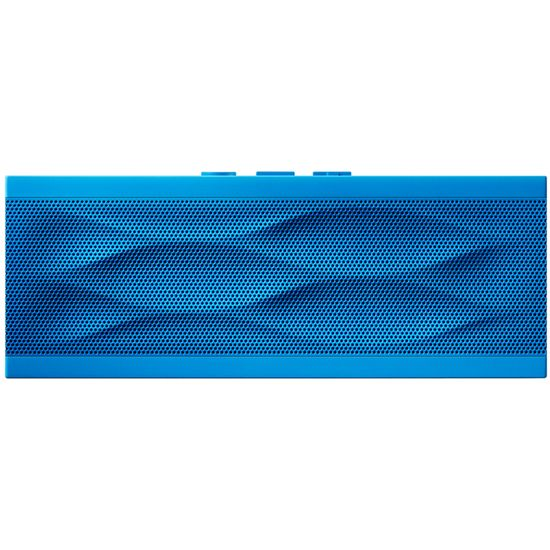Jawbone Jambox wireless speaker Blue Wave, rozbaleno