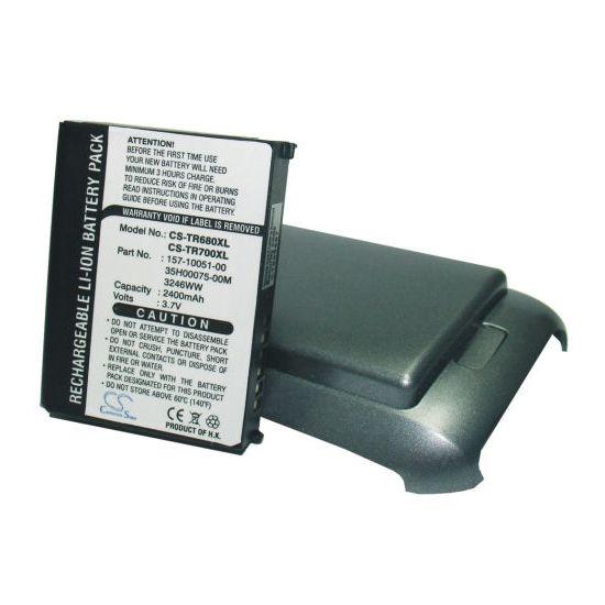 Baterie Palm Treo 680, Treo 750v (2400mAh)
