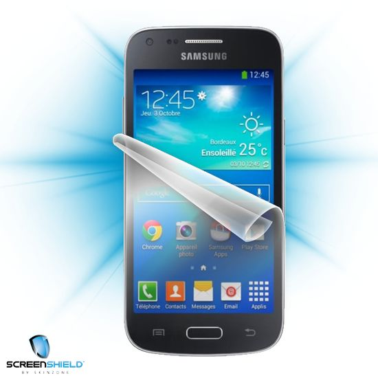 Fólie ScreenShield Samsung G350 Galaxy Core Plus - displej