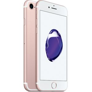 Apple iPhone 7 32GB, růžový