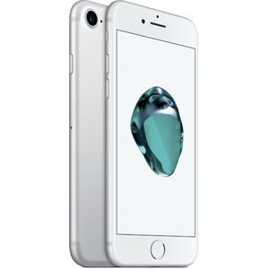 Apple iPhone 7 32GB, stříbrný