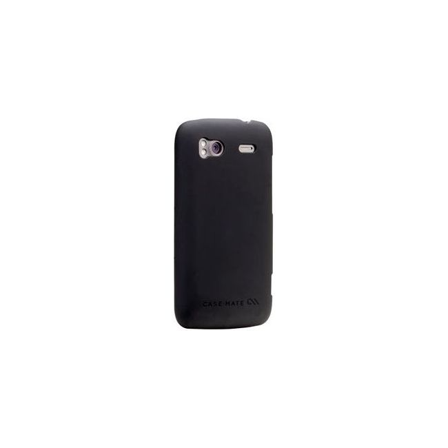 Case Mate pouzdro Barely There Black pro HTC Sensation/XE