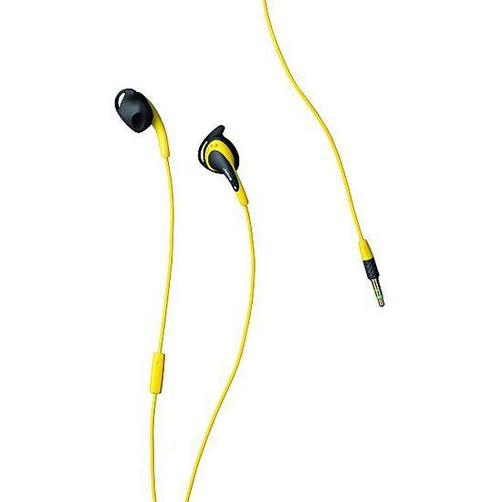 Jabra ACTIVE Yellow přenosná handsfree sada 3,5mm jack