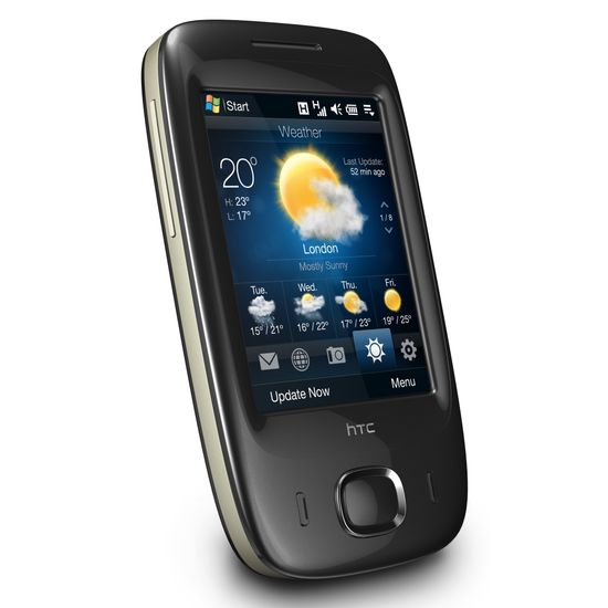 HTC Touch Viva Eng