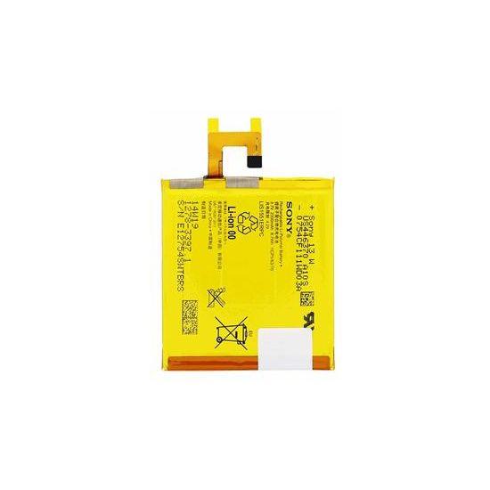 Baterie pro Sony Xperia M2 2330mAh Li-Ion (Bulk)