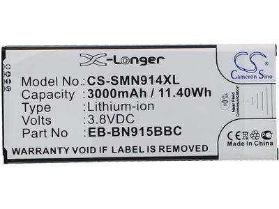 CS-SMN914XL