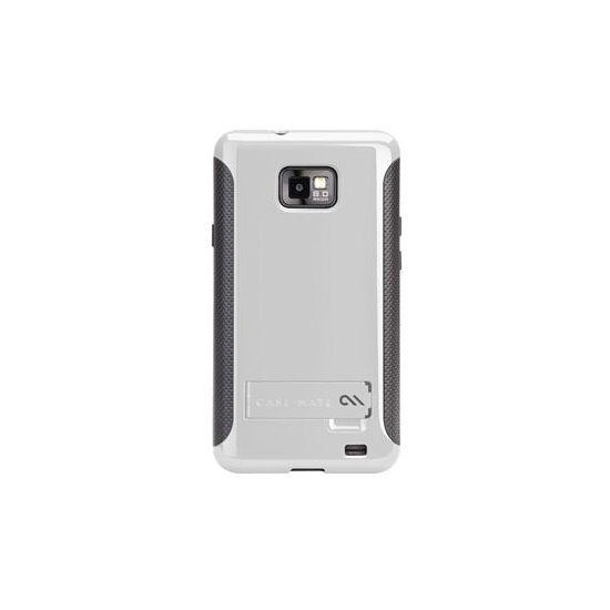Case Mate pouzdro Pop White pro Samsung Galaxy S II