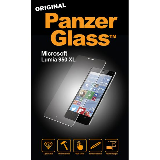 PanzerGlass ochranné sklo pro Microsoft Lumia 950 XL