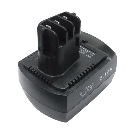 Baterie pro Metabo BST 12 Impuls (ekv.6.02151.50) 2100mAh, Ni-MH