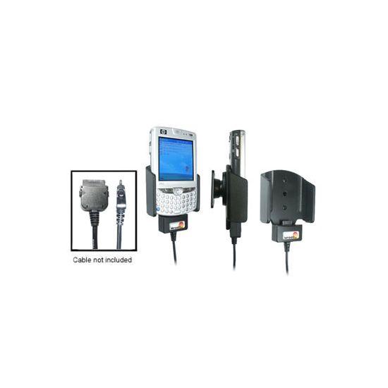 Brodit držák pro originální kabel - HP iPAQ hw65xx/hw69xx