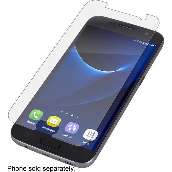 invisibleSHIELD Glass pro Samsung Galaxy S7