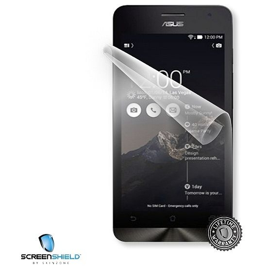 Fólie ScreenShield Asus Zenfone 5 - displej