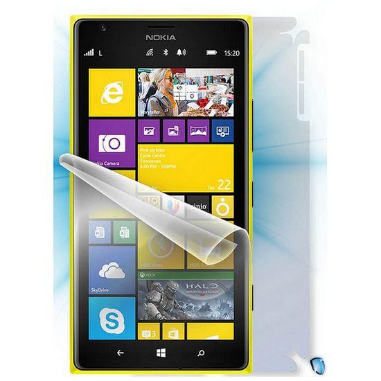 Fólie ScreenShield Nokia Lumia 530 - celé tělo