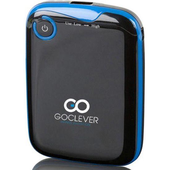 GoClever univerzální externí baterie Powerpack 5000 mAh