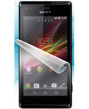 Fólie ScreenShield SONY Xperia M - displej