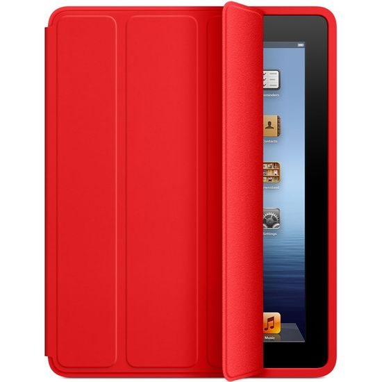 Apple iPad Smart Case Red MD579ZM/A
