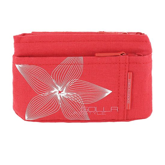 Golla mobile bag chloe g852 red 2010