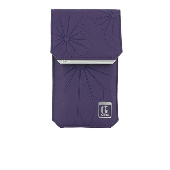 Golla mobile bag ray g705 purple 2010