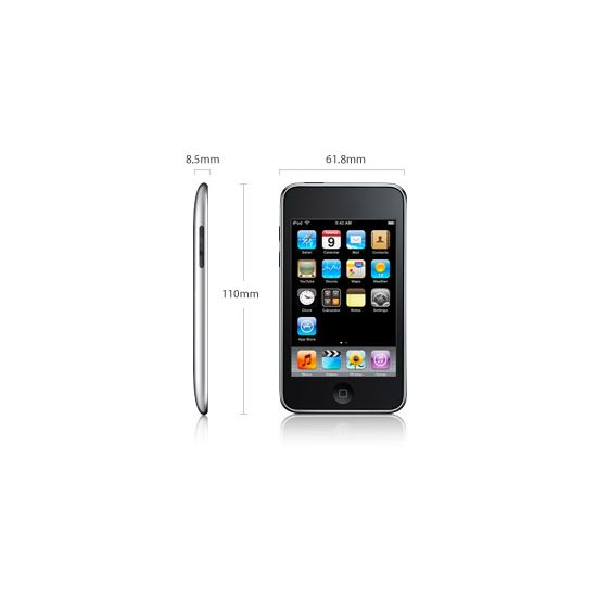 iPod touch 8GB 2.gen
