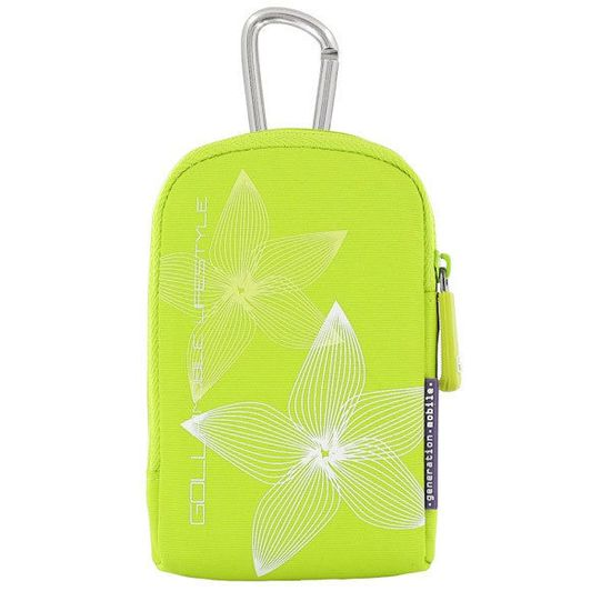 Golla digi bag genie g761 lime green 2010