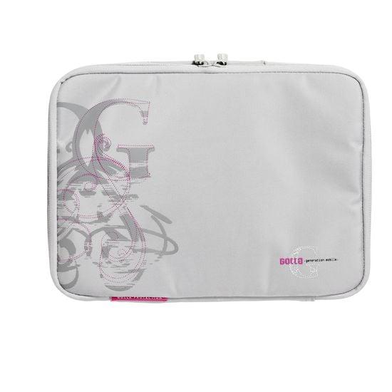 "Golla laptop sleeve 10,2"" curl g850 l. gray 2010"