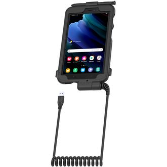 RAM Mounts Tough-Case for Samsung Tab Active3 and Tab Active2
