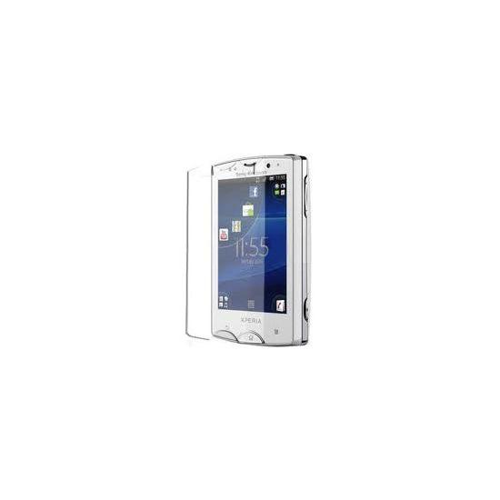 Fólie InvisibleSHIELD Sony Ericsson Xperia Mini Pro SK17 (displej)