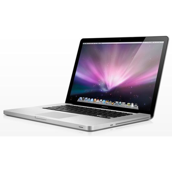 "Apple MacBook Pro 15"" i5 2.53GHz/4GB/500GB/GFGT330M/CZ"
