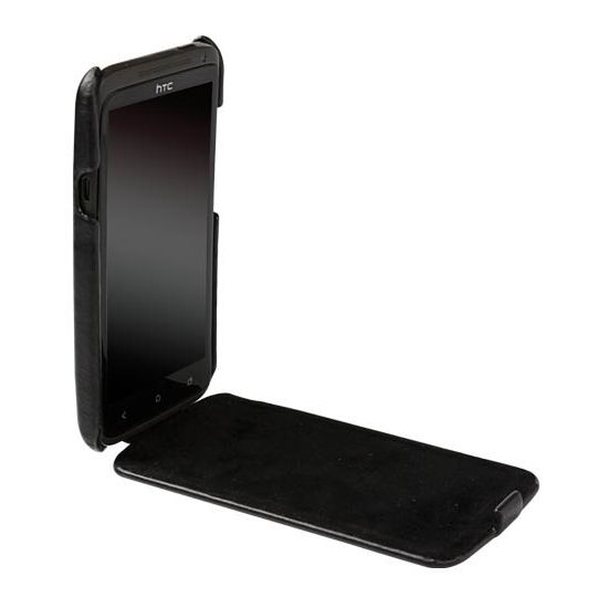 Krusell pouzdro SlimCover - HTC One X