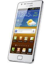 Samsung i9100 Galaxy S II bílá