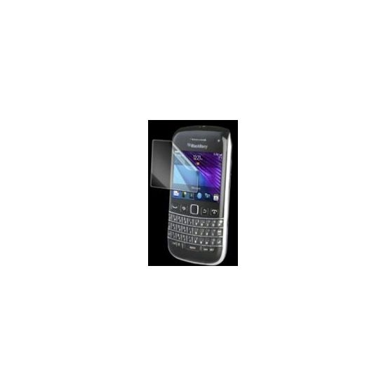 invisibleSHIELD pro BlackBerry Bold 9790 - display