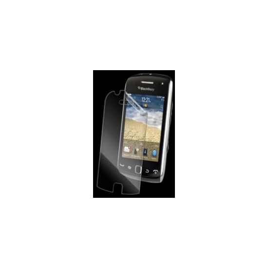 invisibleSHIELD pro BlackBerry Curve 9380 - displej