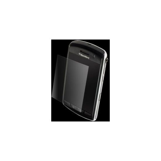 invisibleSHIELD pro BlackBerry 9500/9530 Storm - display