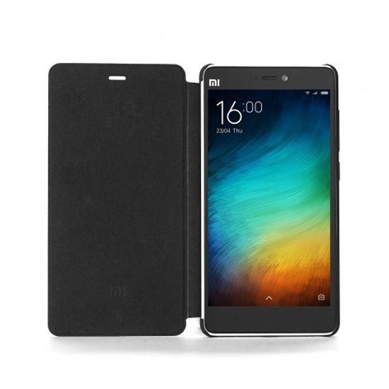 Xiaomi flipové pouzdro pro Mi4i, černé