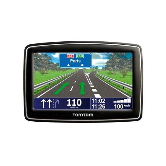 TomTom XL 2 IQR Europe Traffic + 2 roky map Zdarma