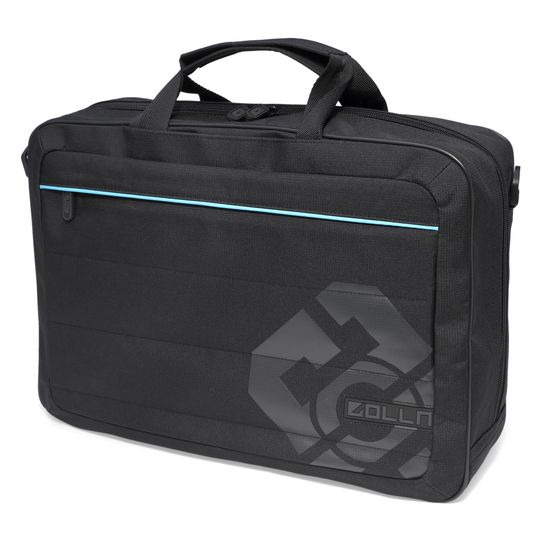 "Golla laptop bag func. 16"" mod g805 black 2010"