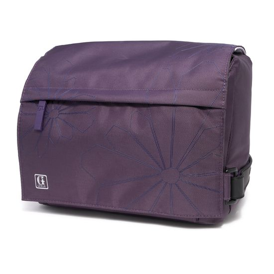 Golla cam bag m zoom g863 purple 2010