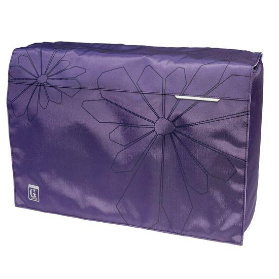 "Golla laptop bag easy 16"" pixie g798 purple 2010"