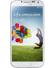 Samsung GALAXY S4 i9505, LTE kat. 3, White Frost