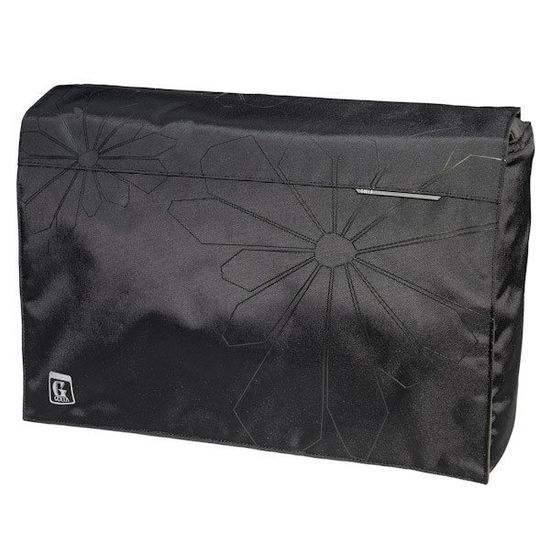 "Golla laptop bag easy 13"" pixie g869 black 2010"