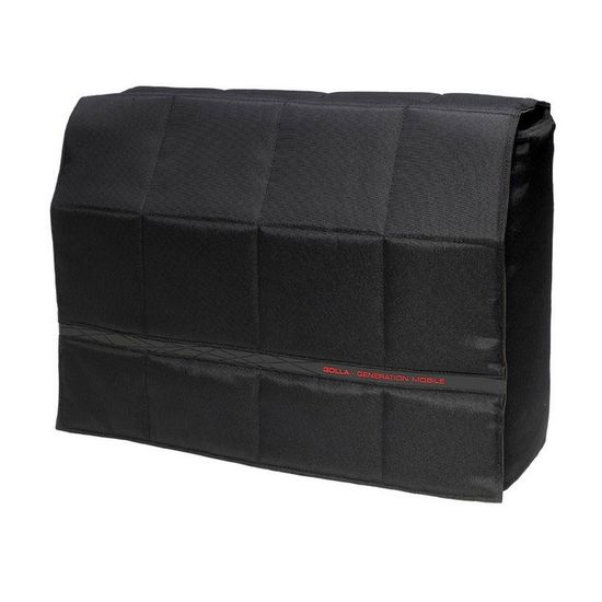 "Golla laptop bag easy 15"" race g580 black 2010"