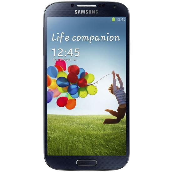 Samsung GALAXY S4 i9505 Black Mist + Powerbanka 5600mAh