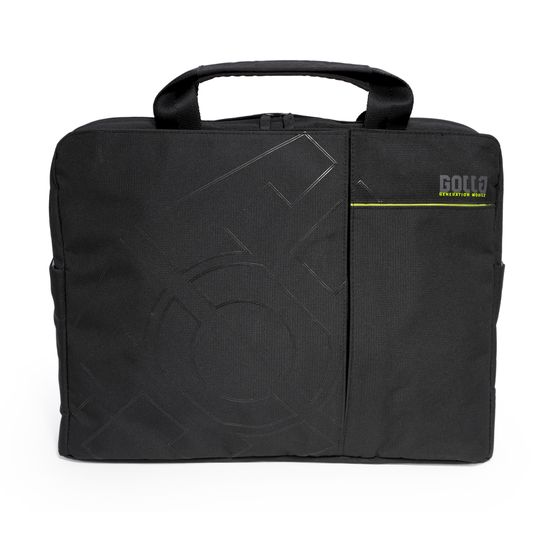 "Golla laptop bag slim 13"" onyx g813 black 2010"