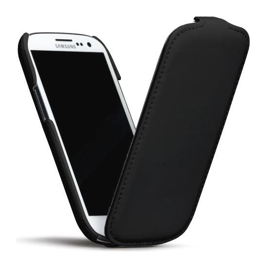 Case Mate Signature Flip Case pro Samsung Galaxy S III (i9300) Black