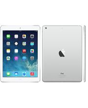 Apple iPad Air, 128GB Wi-Fi Cellular, stříbrná