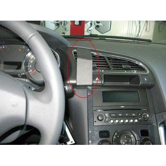 Brodit ProClip montážní konzole pro Peugeot 3008 09-16, na střed