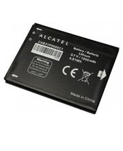 Baterie pro Alcatel Onetouch 6039Y Idol 3 4.7 CAC2000024C2 2000mAh